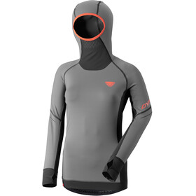 Dynafit Alpine Running Shirt longsleeve Women grey